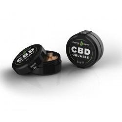 Crumble à 90% de CBD Pharma...