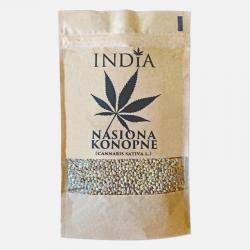 Graines de Chanvre India 250g