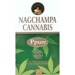 Encens Cannabis