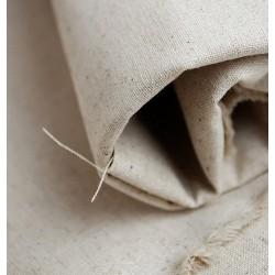 Tissu en chanvre 150x50cm