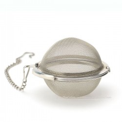 Infuseur boule à thé